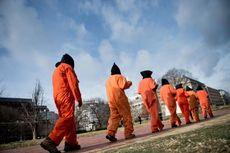 Trump Buka Penjara Guantanamo, Mungkinkan untuk Tahan Anggota ISIS?