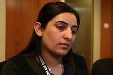 Wanita Yazidi yang Jadi Budak Seks ISIS Beberkan Kisahnya