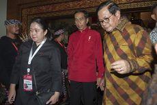 Ditanya Kriteria Cawapres, Jokowi Akan Bicara dengan Partai Pendukung