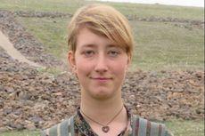 Gadis Inggris Tewas dalam Pertempuran Melawan Turki di Kota Afrin