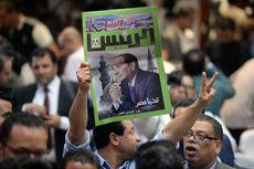 Beritakan Dugaan Kecurangan Pemilu, Pemimpin Redaksi di Mesir Dibui