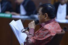 Setya Novanto: Jika Saja Saya Tak Bersedia Ditemui...