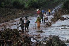 Tragedi Jebolnya Bendungan di Kenya Tewaskan 41 Orang