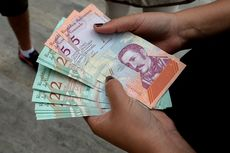 Selain Venezuela, Jerman hingga Yunani Juga Pernah Alami Hiperinflasi