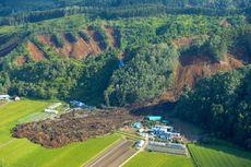 Korban Tewas Gempa Magnitudo 6,6 di Jepang Bertambah Jadi 30 Orang
