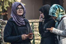 Media Saudi Ungkap Identitas Tunangan Jurnalis yang Menghilang