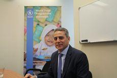 WFP: Terorisme Subur Tanpa Ketahanan Pangan dan Pendidikan yang Baik