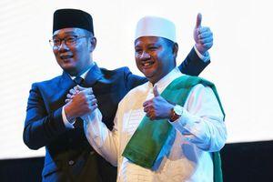 Kader PKB, PPP, dan Hanura Jabar Alihkan Dukungan ke Paslon Lain