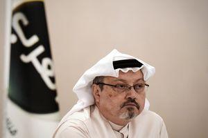 Penasihat Putra Mahkota Saudi Perintahkan Bunuh Khashoggi via Skype