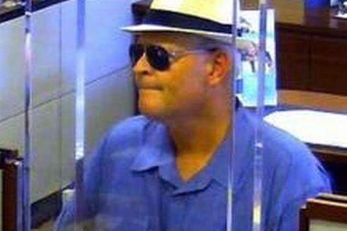 20 Tahun Usai Menang Lotre Rp 260 Miliar, Pria Ini Jadi Perampok Bank