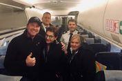 Berita Populer: Pria Salah Naik Pesawat, PM Kanada Disarankan Minta Maaf ke Saudi