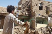 Perang Bikin 85.000 Anak di Yaman Tewas karena Kelaparan dan Penyakit