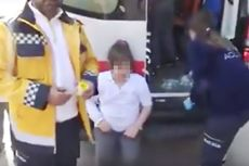 Temannya Campur Lem ke Air Minum, 25 Murid SD Dirawat di Rumah Sakit