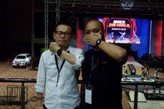 Kisah Darbotz bersama G-Shock, antara Mimpi dan Sisi Monster Manusia