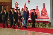 Jokowi: Infrastruktur Menunjang Konektivitas Budaya