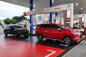 Komparasi BBM Xpander Melintasi Jalur Trans-Jawa, Tol Versus Reguler