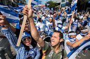 Dua Pemimpin Oposisi Nikaragua Dijatuhi Hukuman Penjara Lebih dari 200 Tahun