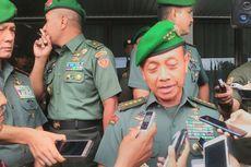 TNI Siap Lakukan Evakuasi Warga di Sekitar Gunung Agung