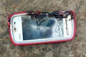 Ponsel Nokia Lawas Meledak, Tewaskan Seorang Remaja