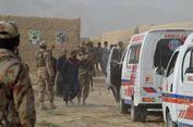 Korban Tewas Bom Bunuh Diri ISIS di Pakistan Bertambah Jadi 149 Orang