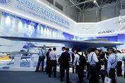 China Ungkap Tampilan Pesawat Drone Siluman Terbarunya, CH-7