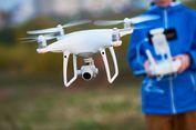 Kemenhub: Di 2018, Ada 4 Kasus Drone yang Masuk ke Bandara