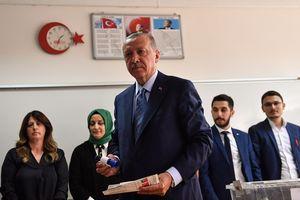 Raih Suara Mayoritas, Erdogan Dipastikan Kembali Jabat Presiden Turki