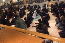 Masjid di New York Rusak, Pemeluk Yahudi Tawarkan Muslim Beribadah di Sinagoge