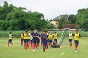 Gomes de Oliveira Sudah Cermati Permainan Bali United