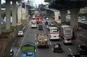 Macet di Tol Jakarta-Cikampek saat Mudik, Ini Jurus Pengelola