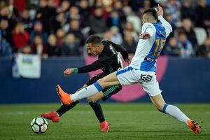 Hasil Liga Spanyol, Real Madrid Geser Valencia