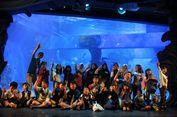 Yuk, Ajak Anak Menginap dan Belajar di Jakarta Aquarium