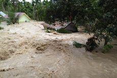 Banjir Bandang di Aceh Utara, Rumah Hanyut hingga Ribuan Warga Mengungsi