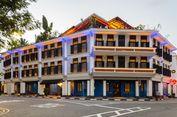 Singapura Sulap Ruko Tua Jadi Hotel Mewah