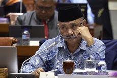 KPK Tak Sepakat Usulan agar MK Tunda Putuskan Uji Materi Hak Angket