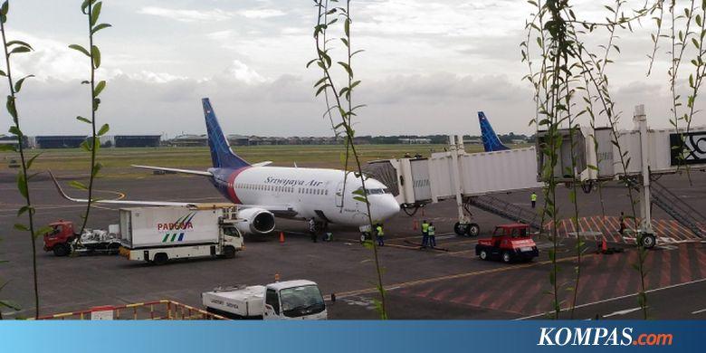 BUDI Pejuang Pencabutan Larangan Terbang Uni Eropa Wafat di Brussel - Kompas.com