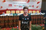 Liliyana Natsir Inginkan Regenerasi di Ganda Campuran Indonesia