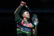 Taklukkan Rekan Senegara, Jonatan Christie Juara Australian Open 2019