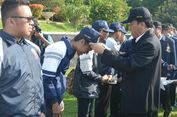 2.512 Mahasiswa Undip Siap Jalankan Program Pengabdian Masyarakat