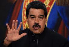 Presiden Venezuela akan Minta Rp 7 Triliun pada PBB untuk Pulangkan Warganya