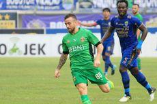 Essien Dikabarkan Segera Kembali ke Bandung