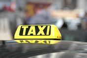Menumpang Taksi saat Mabuk, Pria di China Membayar Rp 3,2 Juta