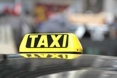 Protes Kenaikan Biaya Stikerisasi, Sopir Taksi di Sumbar Ancam Lakukan Aksi Mogok di BIM