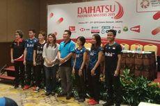 Daihatsu Indonesia Masters, Penampilan Terakhir Liliyana Natsir