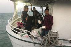 Kapal MV Sunrise Glory Pembawa 1 Ton Sabu Sudah Lama Jadi Target Operasi
