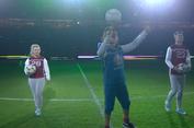 Terinspirasi dari Freestyler, Maskot Piala Eropa 2020 Diperkenalkan