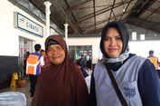 Reaktivasi Jalur KA Cibatu-Garut, Nenek Marsinah Bingung Cari Tanah Pengganti