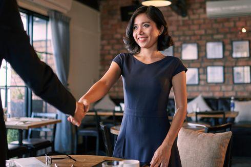 Baru Lulus Kuliah? Ini 5 Tips Sukses Raih Pekerjaan Pertama