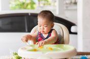 Manfaat 'Finger Food' untuk Kemampuan Makan Bayi