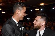 Guendogan Sebut Messi Sebagai Pemain Terbaik di Dunia